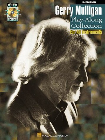 9780793568345: Gerry Mulligan Play-along Collection