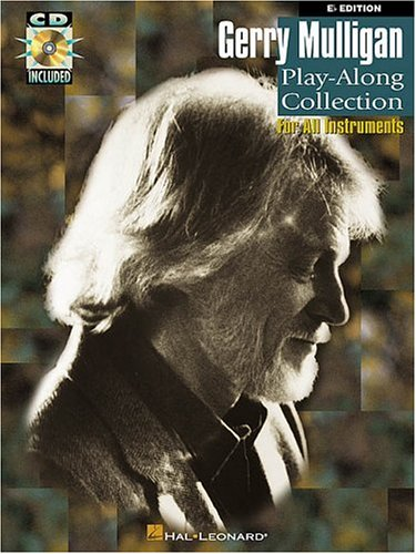 9780793568352: Gerry Mulligan Play-Along Songbook: E Flat Instrument
