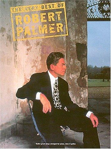Very Best Of Robert Palmer: Palmer, Robert