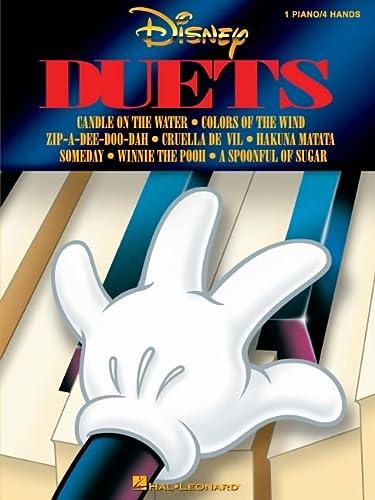 9780793569502: Disney Duets