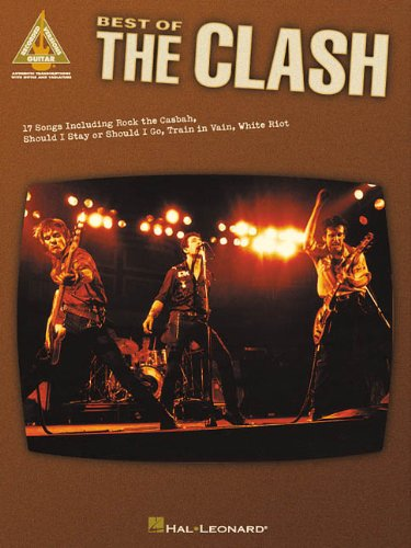 9780793569960: Best of the Clash