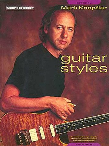 9780793570263: Mark Knopfler Guitar Styles: 2
