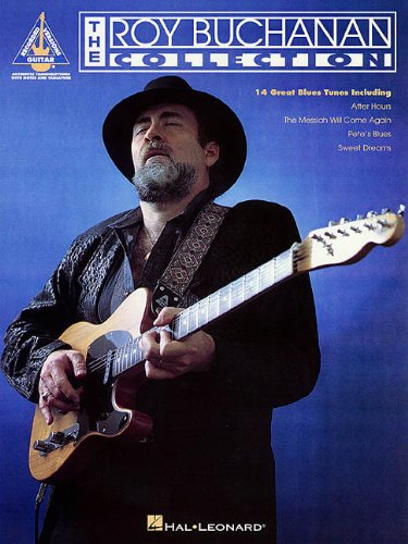 9780793570447: The Roy Buchanan Collection