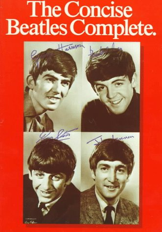 9780793570485: The Concise Beatles Complete