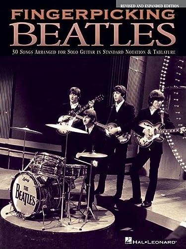9780793570515: Fingerpicking Beatles: Solo Guitar
