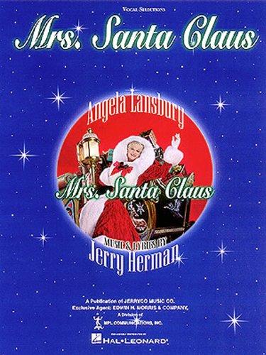 9780793570942: Mrs. Santa Claus