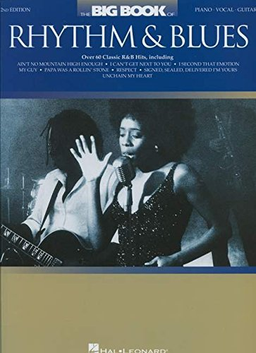 9780793571611: The Big Book of Rhythm & Blues