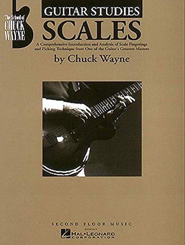 9780793571956: Guitar Studies - Scales (Guitar Method)