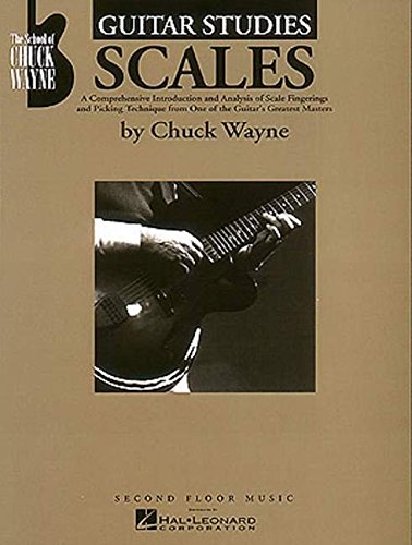 9780793571956: Guitar Studies - Scales