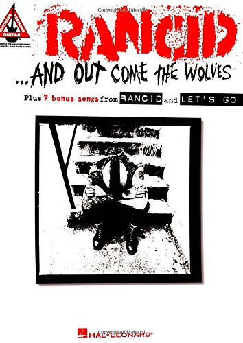 9780793572427: Rancid: And Out Come the Wolves