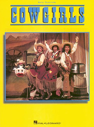 9780793572809: Cowgirls Vocal Selections