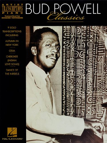 9780793573202: Bud Powell Classics (Artist Transcriptions)