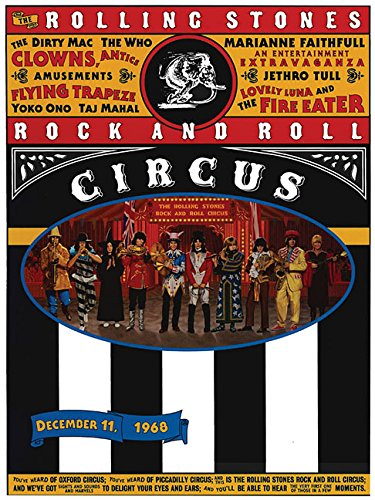 9780793573608: Rolling Stones - Rock and Roll Circus (Guitar Recorded Versions)
