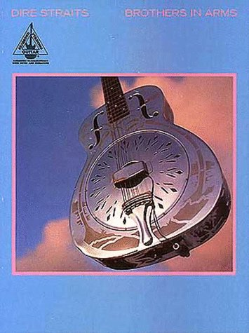 9780793573684: Dire Straits - Brothers in Arms*