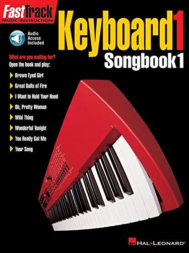 9780793574148: FastTrack Keyboard Songbook 1 - Level 1 (Fasttrack Series)