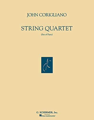 9780793574261: String Quartet