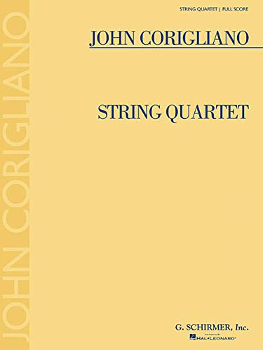 9780793574278: String Quartet
