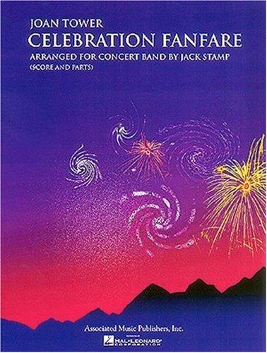9780793574384: Celebration Fanfare