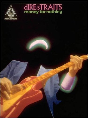9780793575541: Dire Straits: Money for Nothing