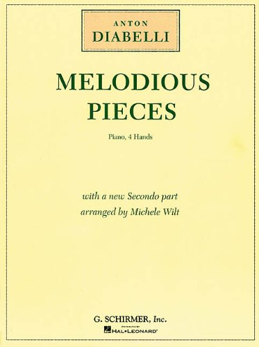 9780793576050: Melodious Pieces, Op. 149