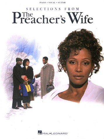 Preachers Wife Selection From: Houston, Whitney