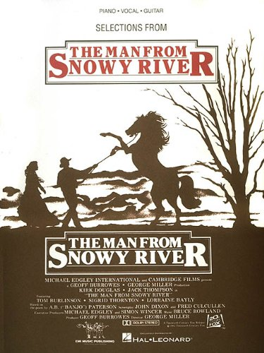 9780793577798: Man from Snowy River