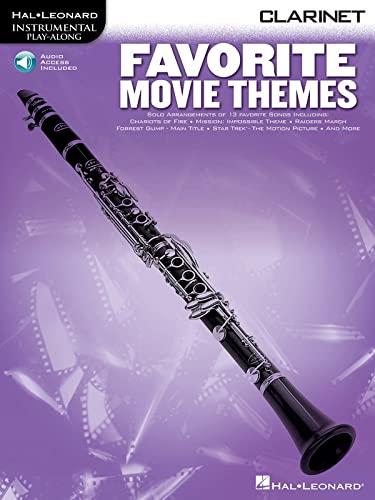 9780793577880: Favorite Movie Themes