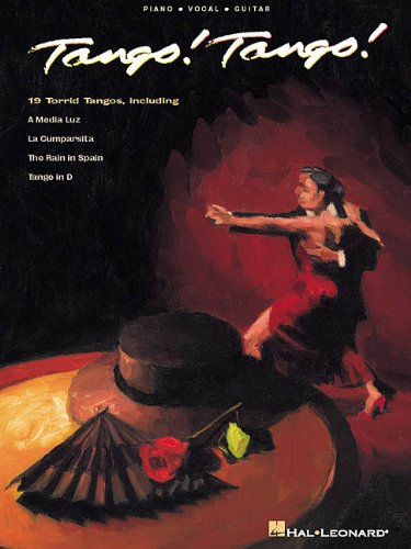 9780793578092: Tango Tango