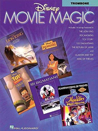 9780793578382: Disney Movie Magic