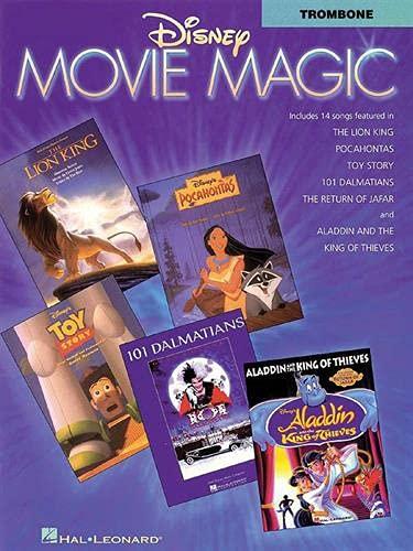 9780793578399: Disney Movie Magic Instrumental Solos Piano Accompaniment
