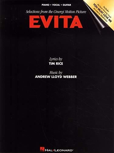 9780793578450: Evita
