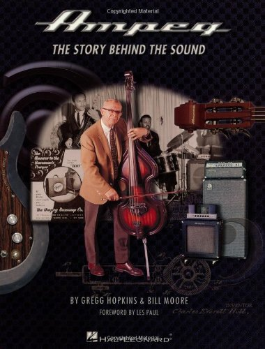 9780793579518: Ampeg: The Story Behind the Sound