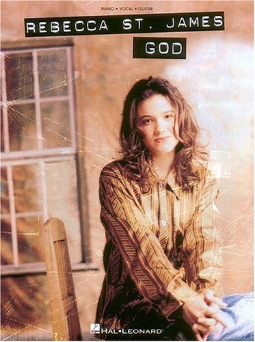 9780793579730: GOD Piano Vocal Guitar Songbook