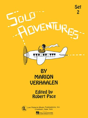 9780793579761: Solo Adventures - Set 2