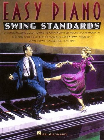 9780793579877: Swing Standards Easy Piano