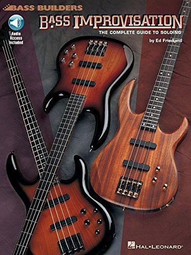 9780793579952: Bass Improvisation