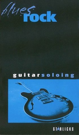 9780793580088: Blues Rock Guitar Soloing