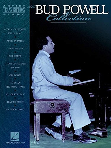 9780793580477: The Bud Powell Collection