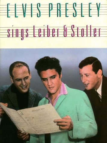 Elvis Presley Sings Leiber and Stoller (0793580757) by Elvis Presley