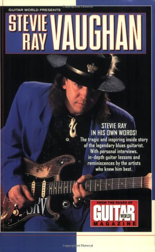 9780793580804: Guitar World Presents Stevie Ray Vaughan