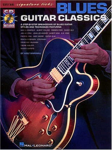 9780793581245: Blues Guitar Classics