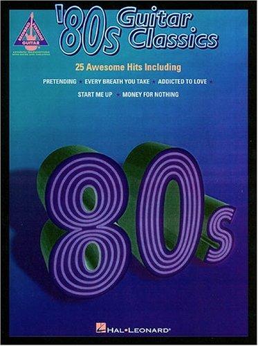 80s Guitar Classics: Various