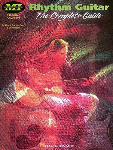 Bruce Buckingham/Eric Pascal: Rhythm Guitar - The: Bruce Buckingham, Eric