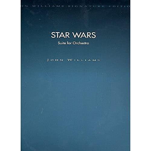 9780793582082: Star Wars - Orchestra - SCORE
