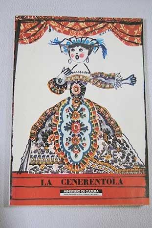 9780793583607: La Cenerentola: Vocal Score