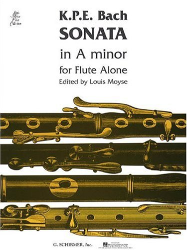 9780793583669: Sonata in A Minor