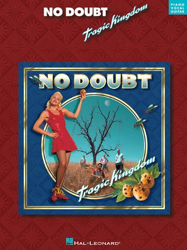 9780793584574: No Doubt - Tragic Kingdom