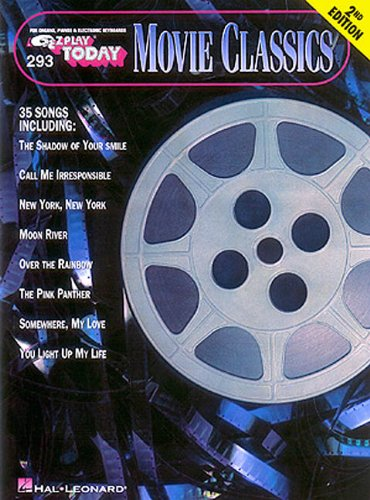 9780793584901: Movie Classics (E-Z Play Today, 293)