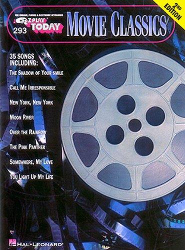 9780793584901: Movie Classics: E-Z Play Today Volume 293