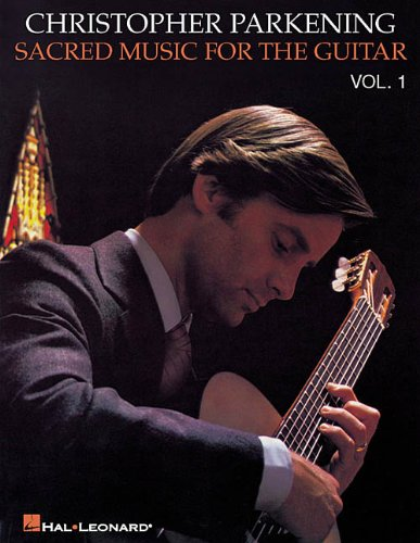 9780793585236: Sacred Music for the Guitar - Volume 1: Guitar Solo (Guitar Collection)